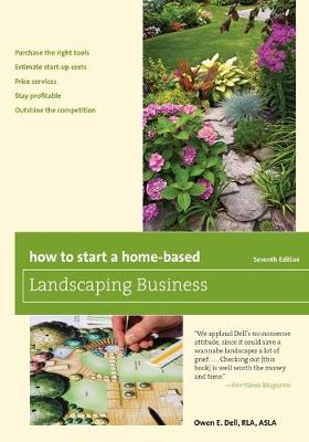 Picture of How to Start a Home-Based Landscaping Business