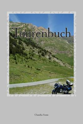 Picture of Tourenbuch