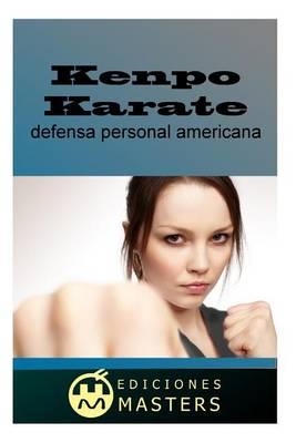 Picture of Kenpo Karate: Defensa Personal Americana