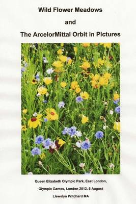 Picture of Wild Flower Meadows and the Arcelormittal Orbit in Pictures: Olympic Legacy