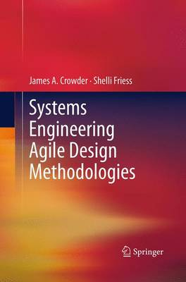 Picture of Systems Engineering Agile Design Methodologies