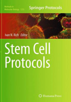 Picture of Stem Cell Protocols