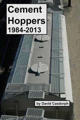 Picture of Cement Hoppers 1984-2013