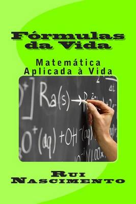 Picture of Formulas Da Vida