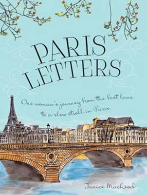 Picture of Paris Letters