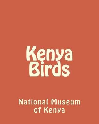 Picture of Kenya Birds