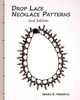 Picture of Drop Lace Necklace Patterns