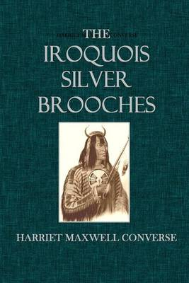 Picture of The Iroquois Silver Brooches