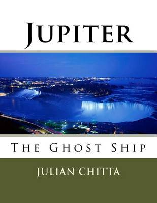 Picture of Jupiter: The Ghost Ship