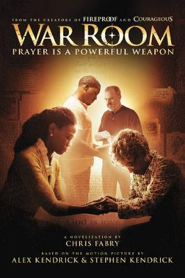 Picture of War Room: Prayer Is a Powerful Weapon