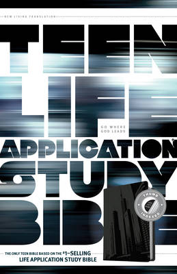 Picture of Teen Life Application Study Bible NLT