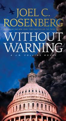 Picture of Without Warning: A J.B. Collins Novel