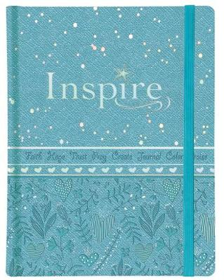 Picture of Inspire Bible for Girls NLT