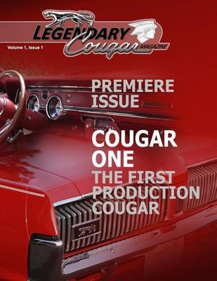 Picture of Legendary Cougar Magazine