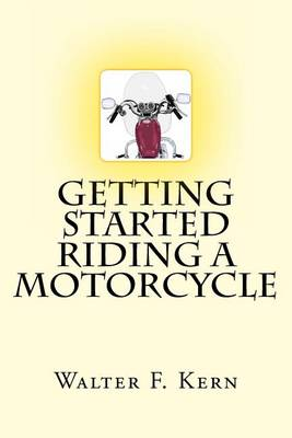 Picture of Getting Started Riding a Motorcycle