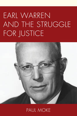 Picture of Earl Warren and the Struggle for Justice
