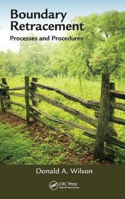 Picture of Boundary Retracement: Processes and Procedures
