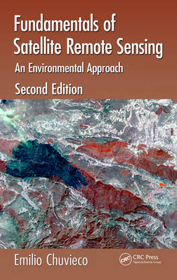 Picture of Fundamentals of Satellite Remote Sensing: An Environmental Approach