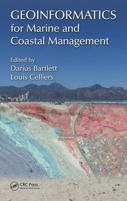 Picture of Geoinformatics for Marine and Coastal Management
