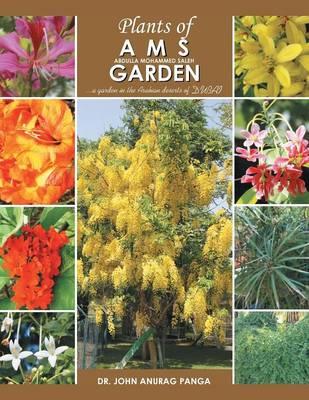 Picture of Plants of Ams Garden: A Garden in the Arabian Deserts of Dubai