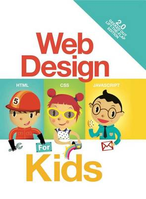 Picture of Web Design for Kids