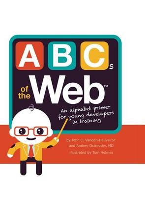 Picture of ABCs of the Web
