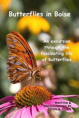 Picture of Butterflies in Boise: An Excursion Through the Fascinating Life of Butterflies