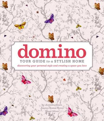 Picture of Domino: Your Guide to a Stylish Home