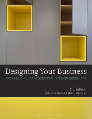 Picture of Designing Your Business: Professional Practices for Interior Designers