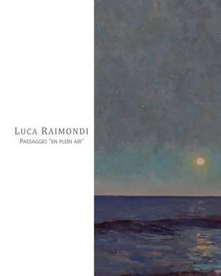 Picture of Luca Raimondi - Paesaggio  En Plein Air