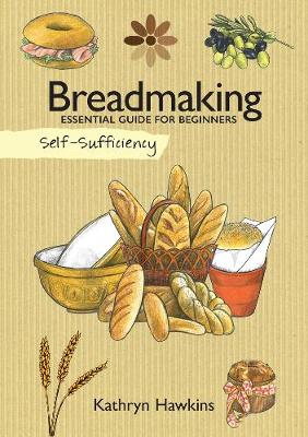 Picture of Breadmaking: Essential Guide for Beginners