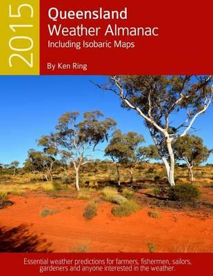 Picture of 2015 Queensland Weather Almanac