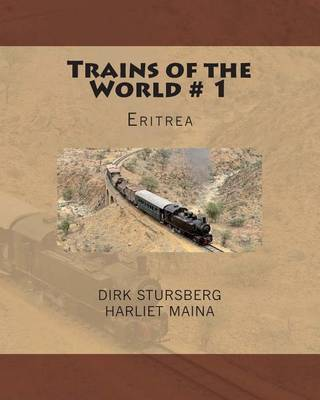 Picture of Trains of the World # 1: Eritrea