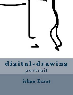 Picture of Digital-Drawing Portriat