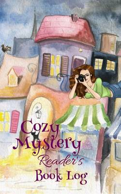 Picture of Cozy Mystery Reader's Book Log