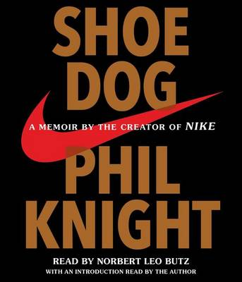Picture of Shoe Dog