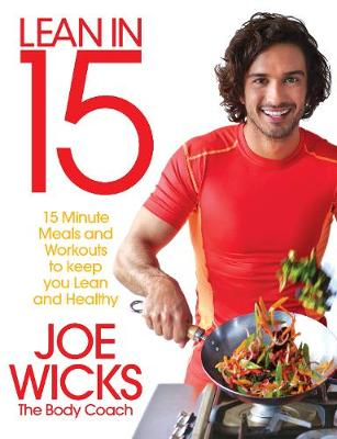 Picture of Lean in 15: 15 Minute Meals and Workouts to Keep You Lean and Healthy