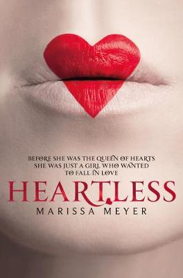 Picture of Heartless
