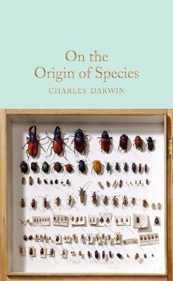 Picture of On the Origin of Species