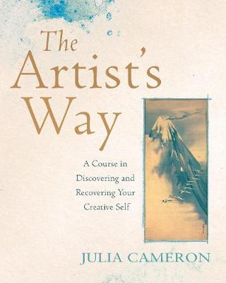 Picture of The Artist's Way: A Course in Discovering and Recovering Your Creative Self