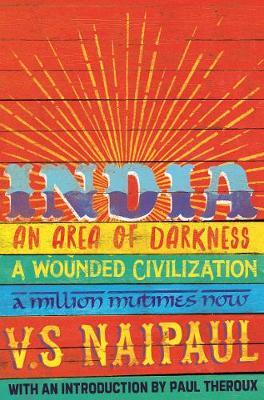 Picture of India: Picador Classic