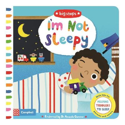 Picture of I'm Not Sleepy: Helping Toddlers Go To Sleep