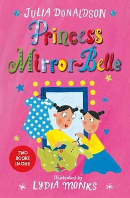 Picture of Princess Mirror-Belle (Bind Up 1)