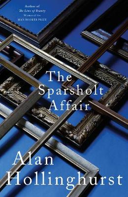 Picture of The Sparsholt Affair