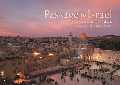 Picture of Passage to Israel