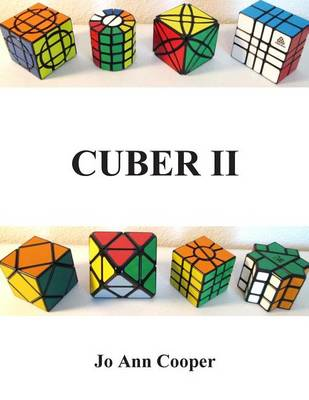 Picture of Cuber II: How to Solve Various Puzzle Cubes Part II