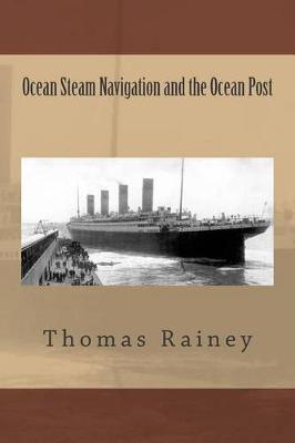 Picture of Ocean Steam Navigation and the Ocean Post