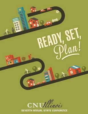 Picture of Cnu Illinois 7: Ready, Set, Plan