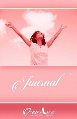 Picture of Fearless Journal