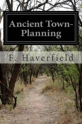 Picture of Ancient Town-Planning